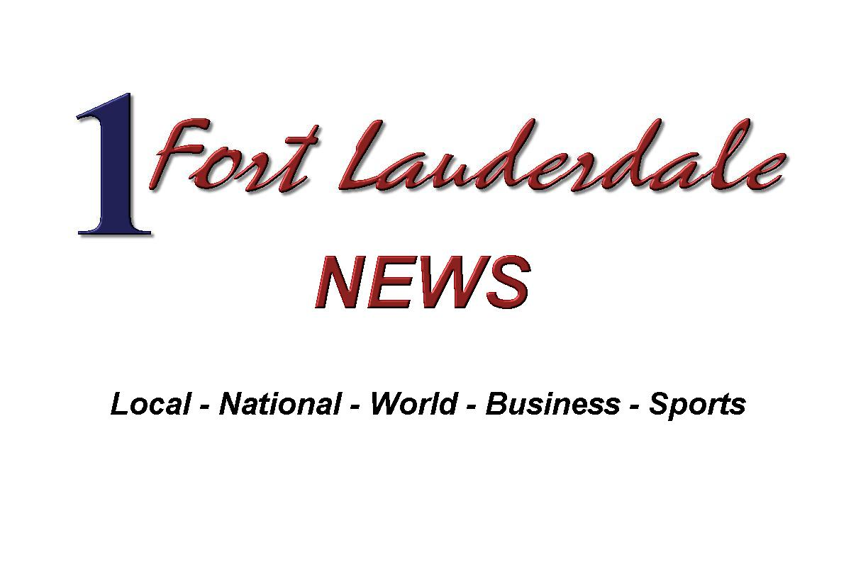 1 Fort Lauderdale News