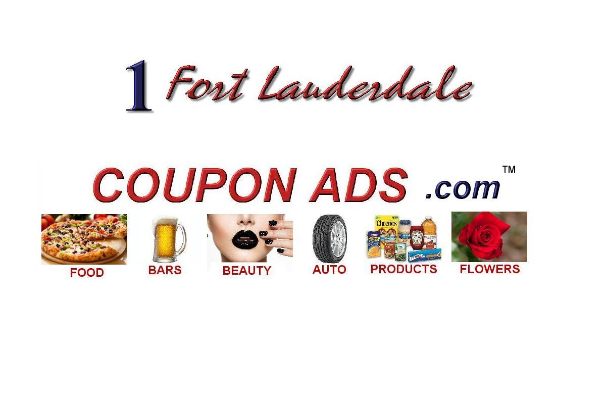 Fort Lauderdale Coupons