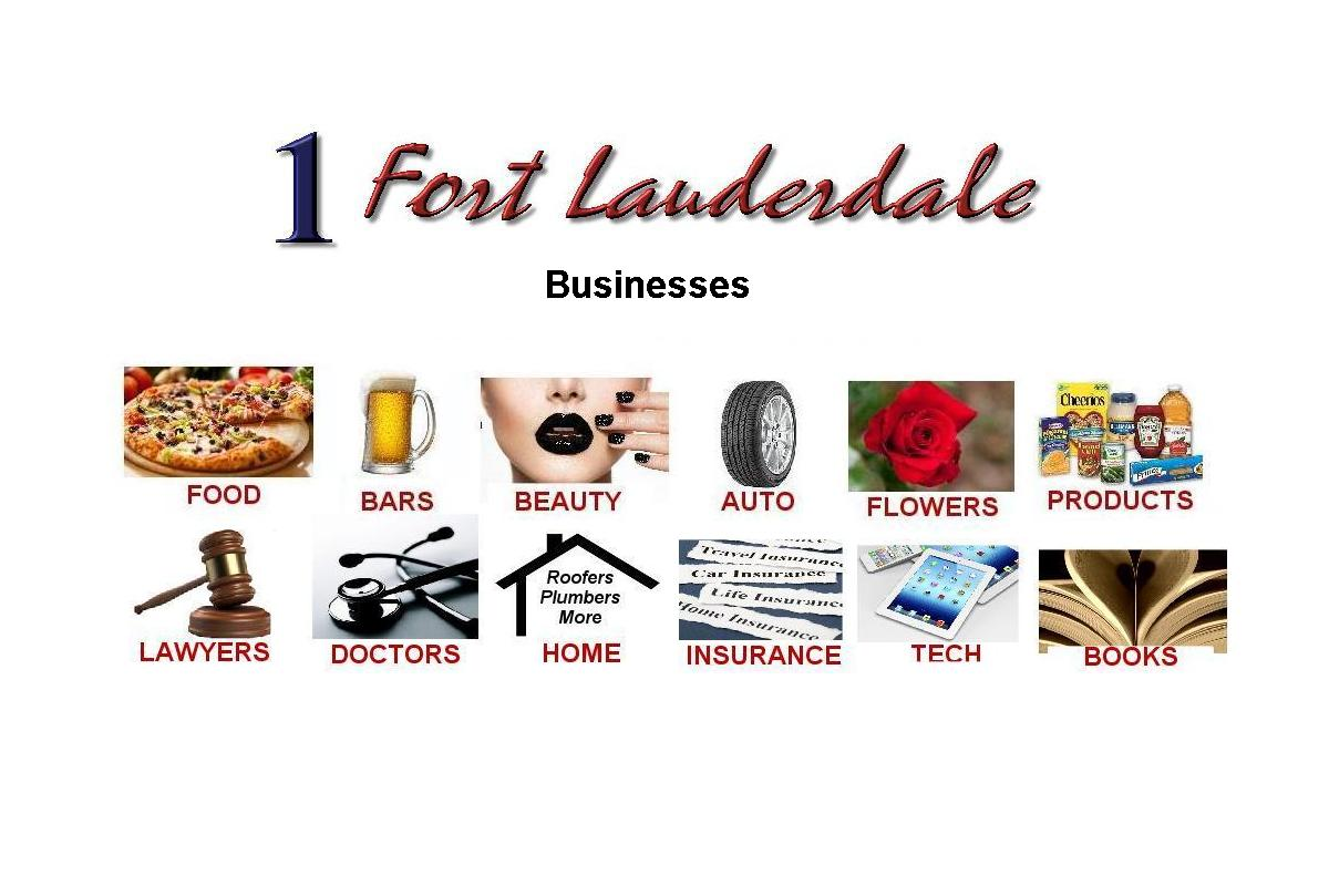 Fort Lauderdale Businesses