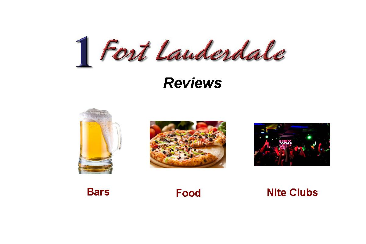 Fort Lauderdale Reviews