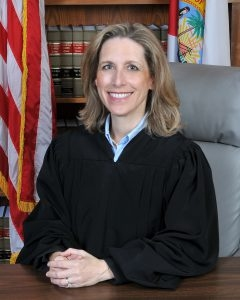 Whacko Judge Michele Towbin Singer